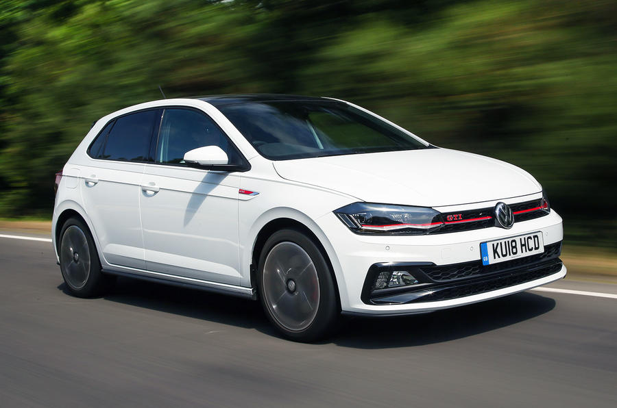 10 best pocket rockets Volkswagen Polo GTI