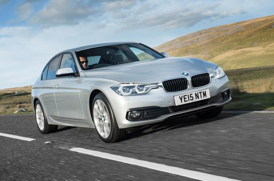 £25,725 BMW 318i Sport