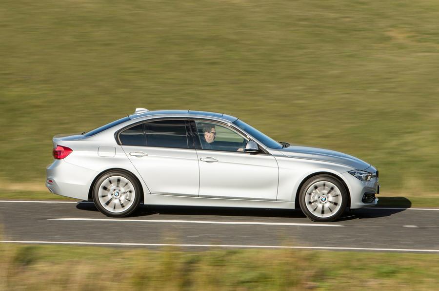 134bhp BMW 318i Sport