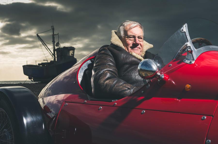 John Nash kit car 2020 - John Nash