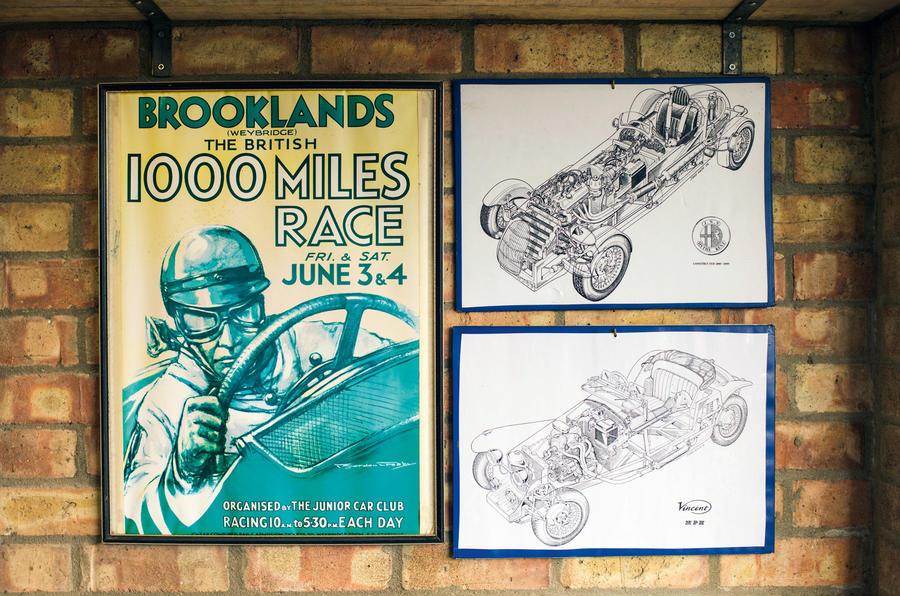 John Nash kit car 2020 - sketches