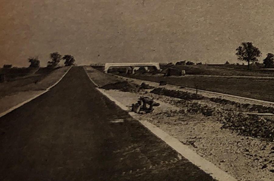 M1 ground view 2