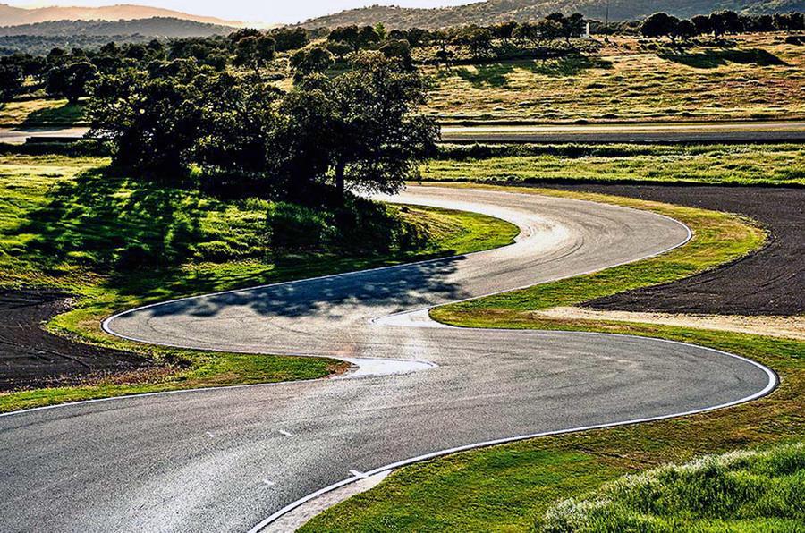 Thermal Raceway 2020 - Ascari Resort