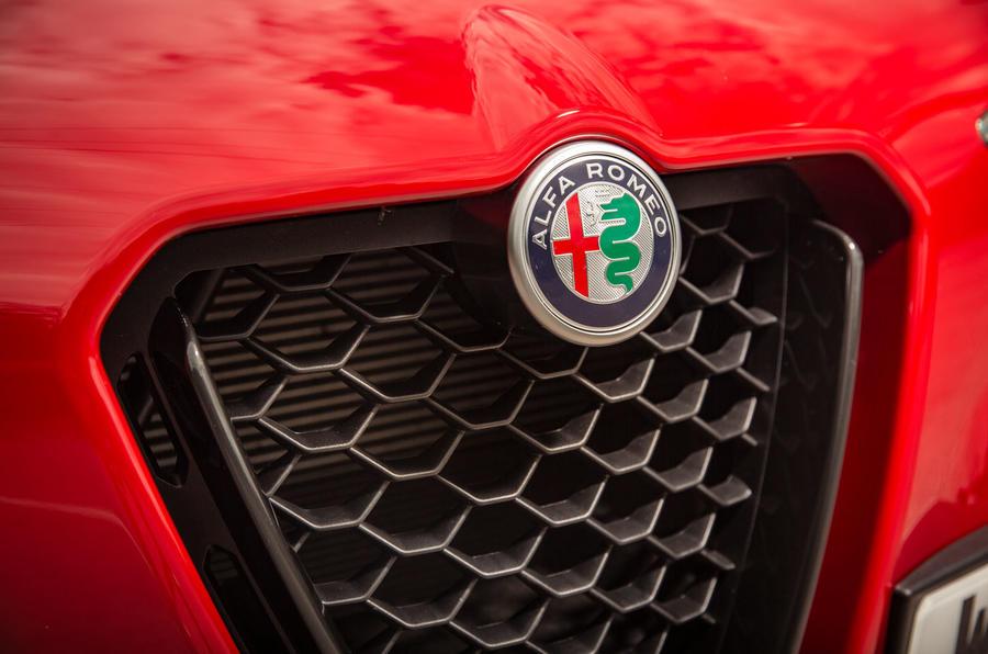 Alfa Romeo Stelvio Sprint 2020 : premier bilan de la conduite au Royaume-Uni