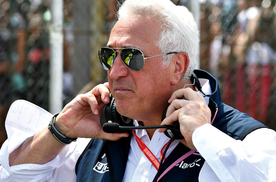 Aston Martin Secures $660 Million Investment From Lawrence Stroll, Needs More Money