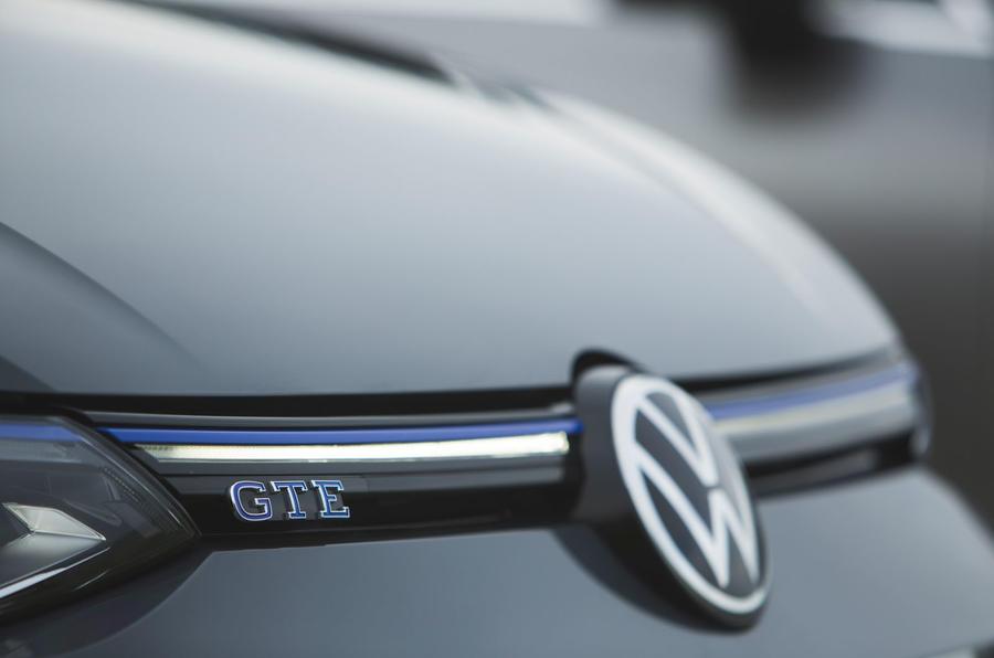 Volkswagen Golf GTE 2020 : premier bilan de conduite au Royaume-Uni