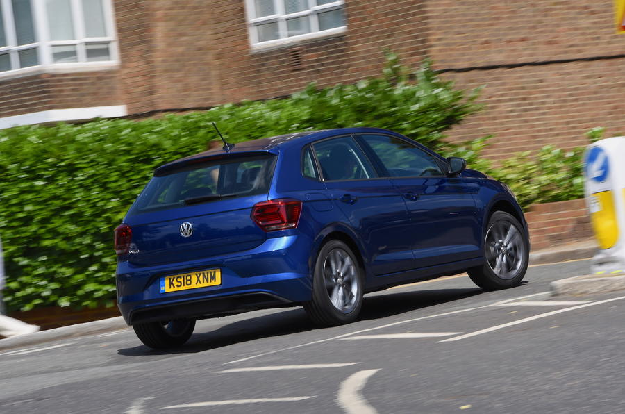 vw-polo-tdi-2018-rear-cornering