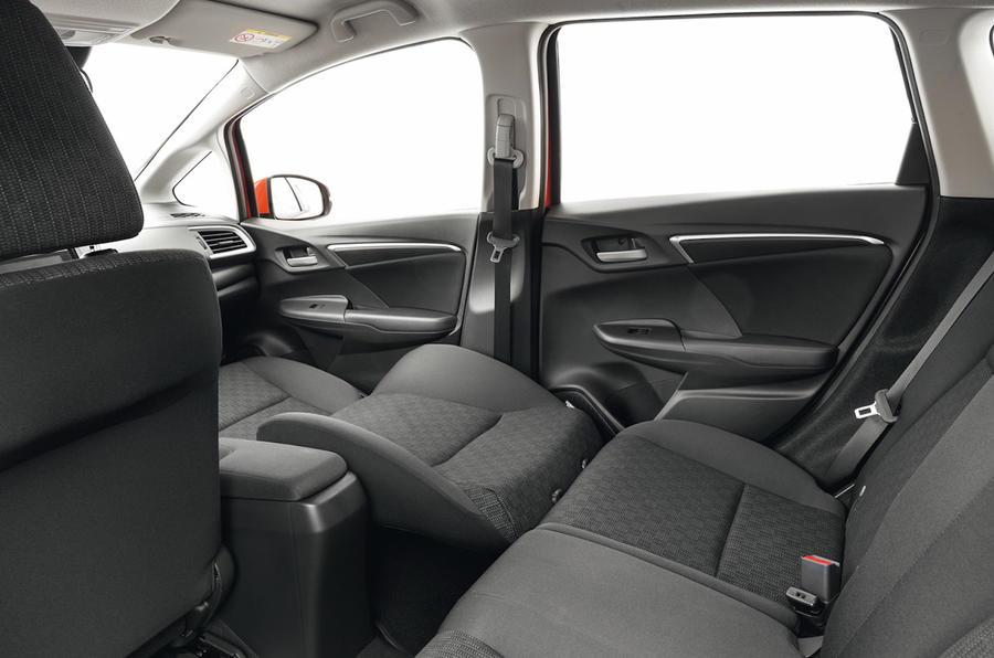 2015 Honda Jazz 1 3 I Vtec Se Navi Review Review Autocar