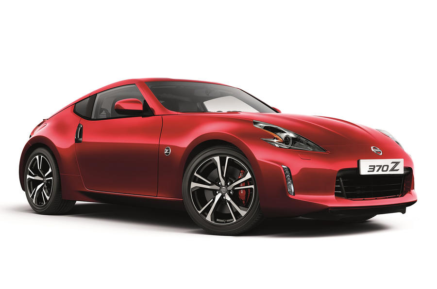 New 2018 Nissan 370Z Gets Some New Styling And More