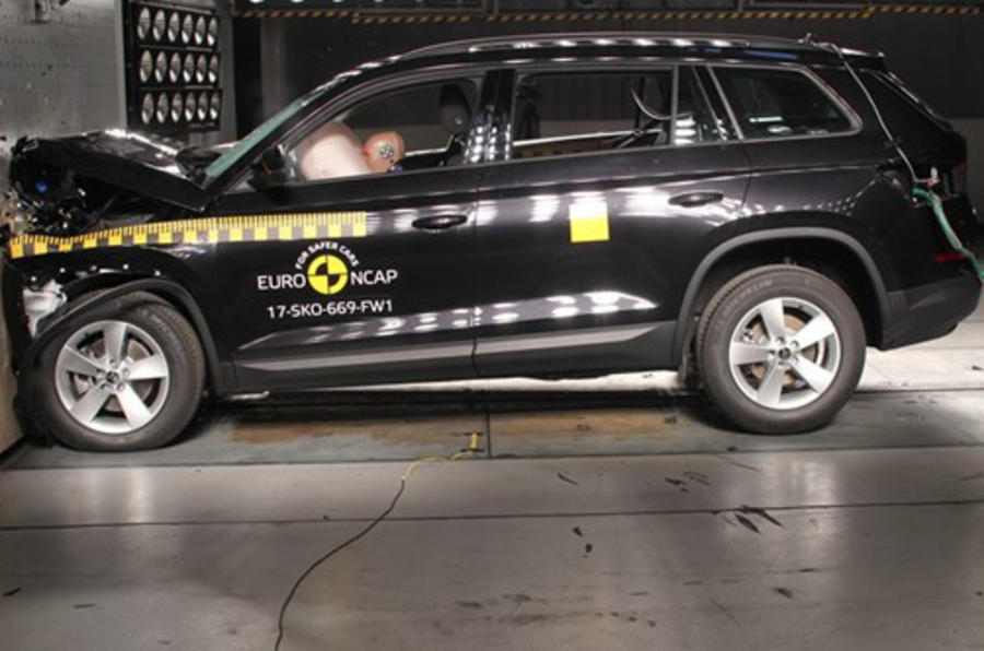 Euro NCAP pushes for rapid implementation of autonomous tech