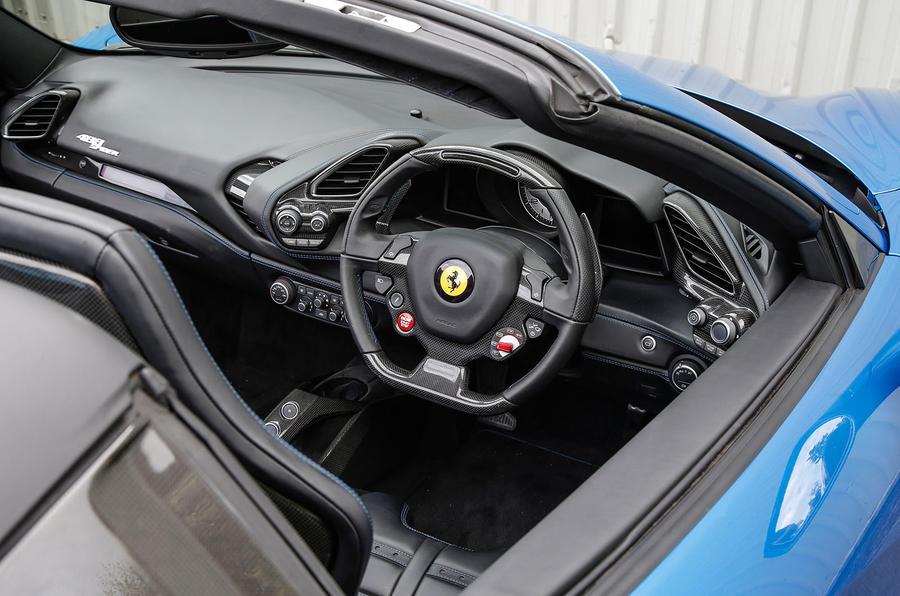 Ferrari 488 Spider Price >> 2016 Ferrari 488 Spider UK review review | Autocar