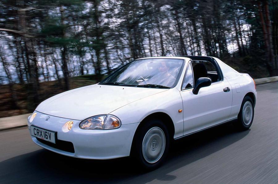 Future classics: ten affordable used convertible cars set ...