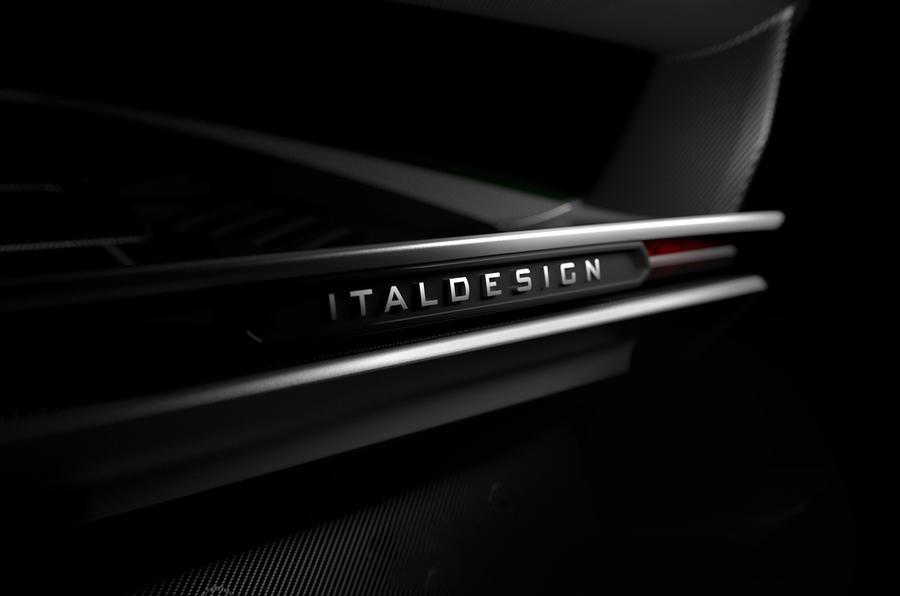 Italdesign Automobili Speciali to launch first model at Geneva