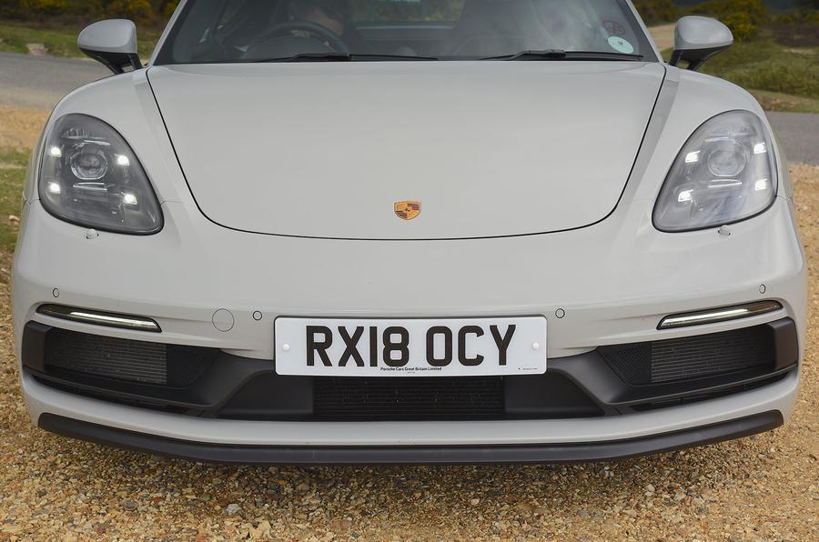Best Sports Car For The Money Porsche Cayman Gts