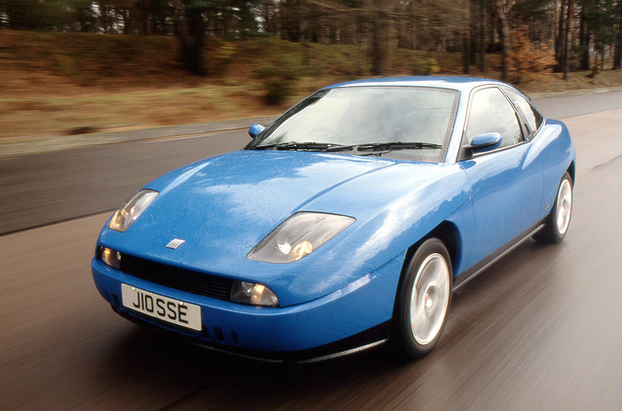 Five-pot fun for £5k - used car buying guide | Autocar