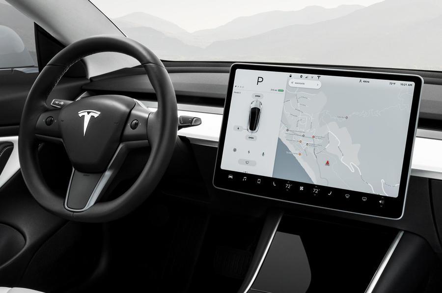 Tesla Model Performance Fd Dashboard on Tesla Model S Car Battery