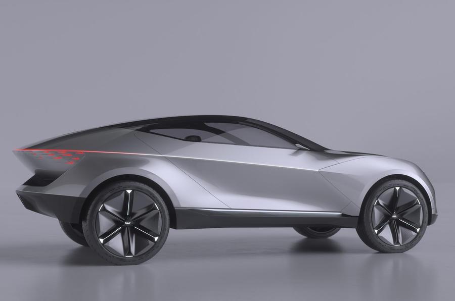 2019 Kia Futuron