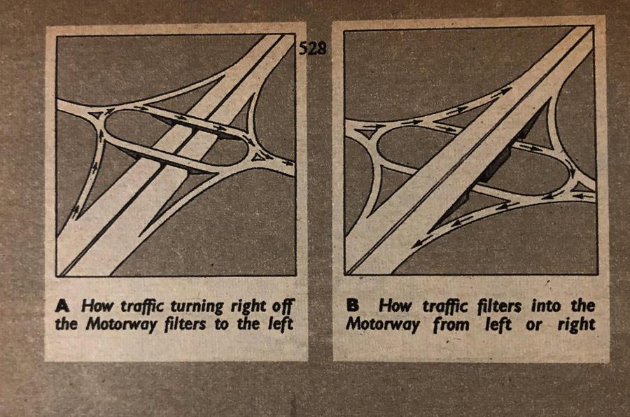 M1 diagrams