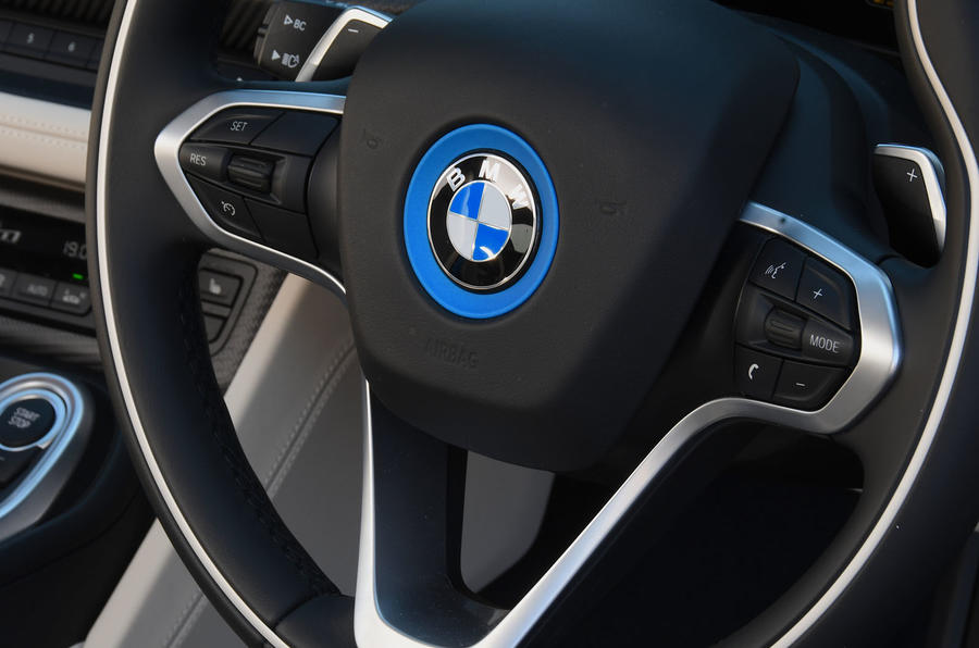 bmw i8 coupe 2018 uk review autocar. Black Bedroom Furniture Sets. Home Design Ideas