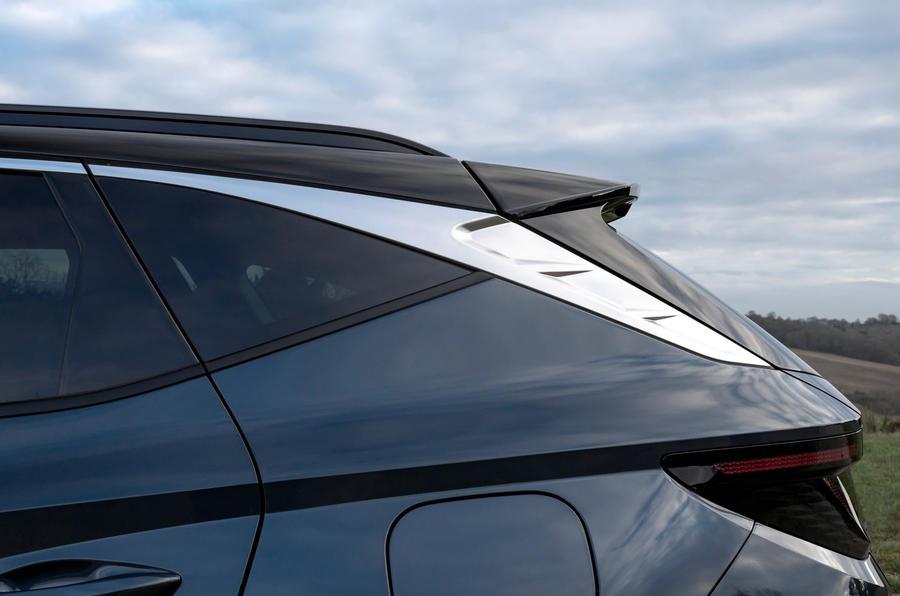 6 Hydundai Tucson PHEV 2021 UE FD vitre arrière