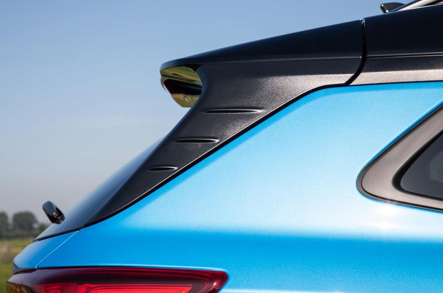 Hyundai Kona Hybrid 2019 first drive review - spoiler