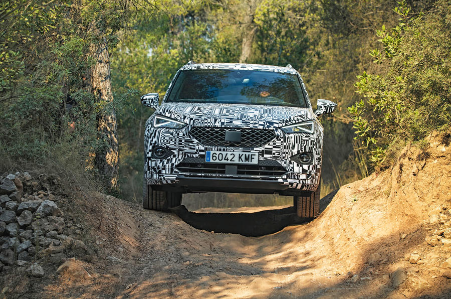 2018 - [Seat] Tarraco - Page 6 6-seat-tarraco-prototype-drive-offroad-front