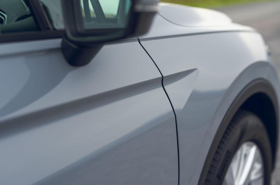 Volkswagen Tiguan Life 2020 : premier bilan de conduite au Royaume-Uni - détails