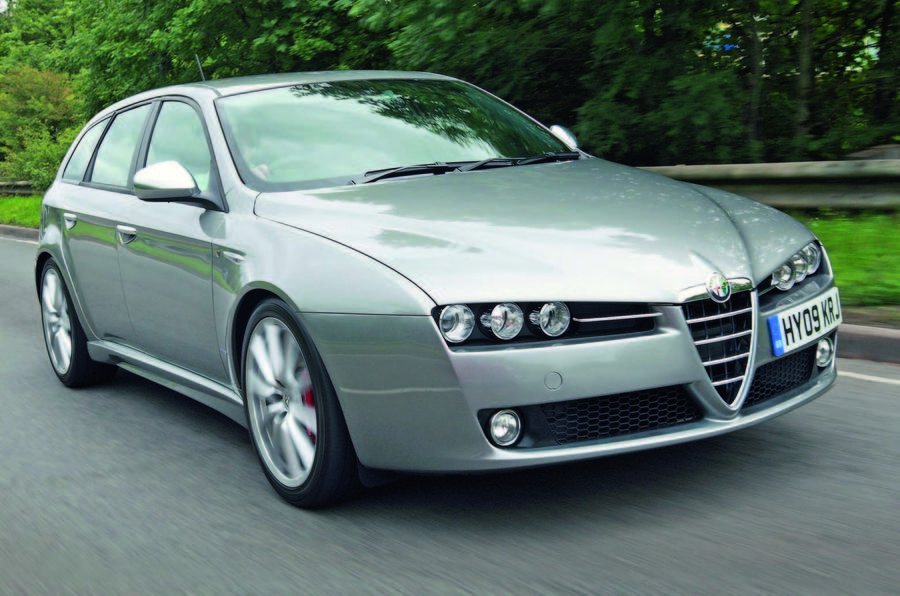 Tailored Car Mats Alfa Romeo 159 2006,2007,2008,2009,2010,2011,2012