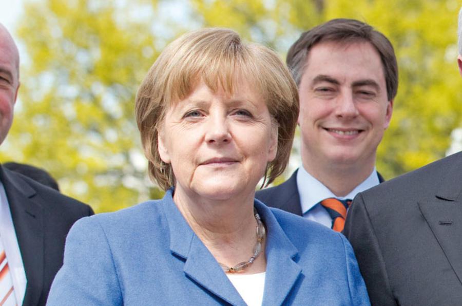 Germany eyes UK-style diesel and petrol car ban