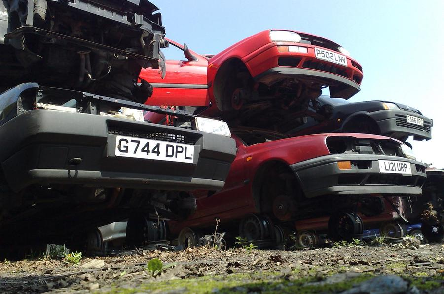 Scrappage schemes: are they a rip-off? | Autocar