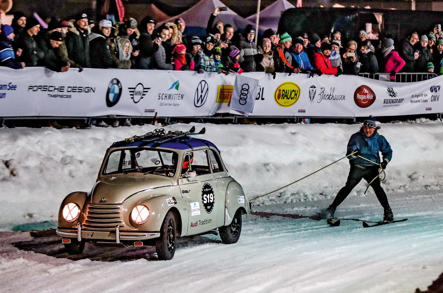 GP Ice Race Frank Wörndl
