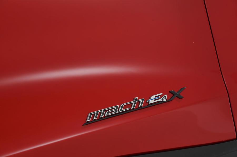 Mustang Mach-E 14