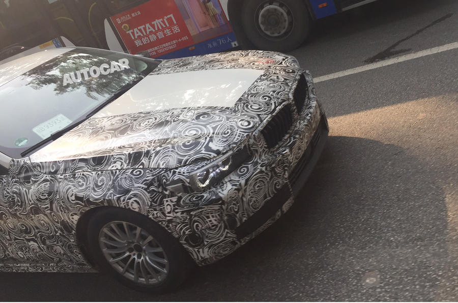 BMW 5 Series GT to become 6 Series GT