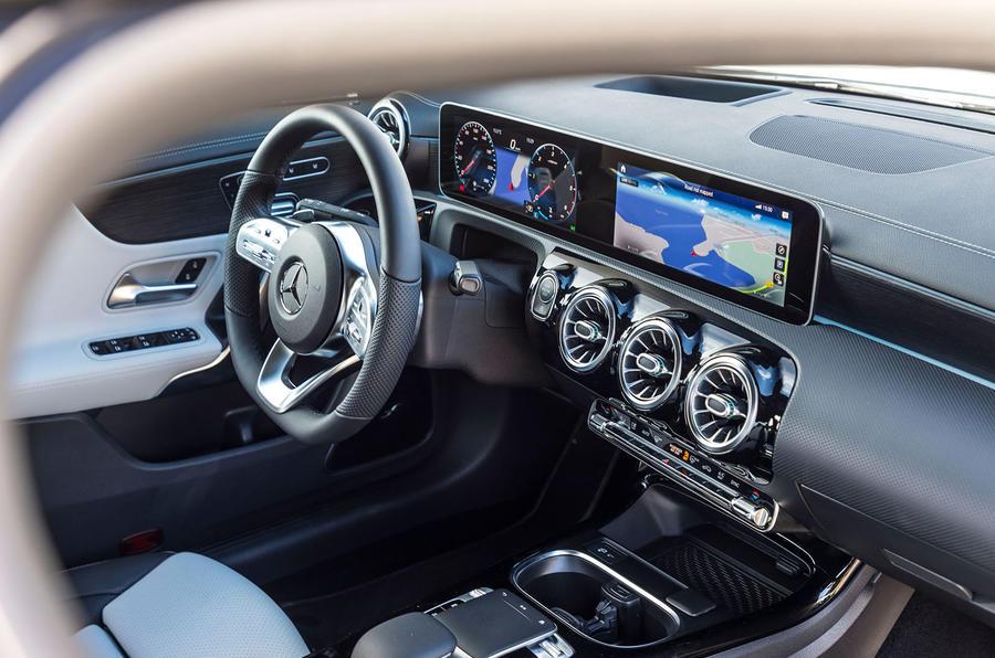 Mercedes-Benz CLA 220d 2019 review | Autocar