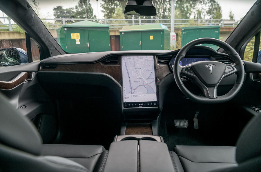 Best Ev Cars >> Tesla Model X Long Range 2019 UK review | Autocar