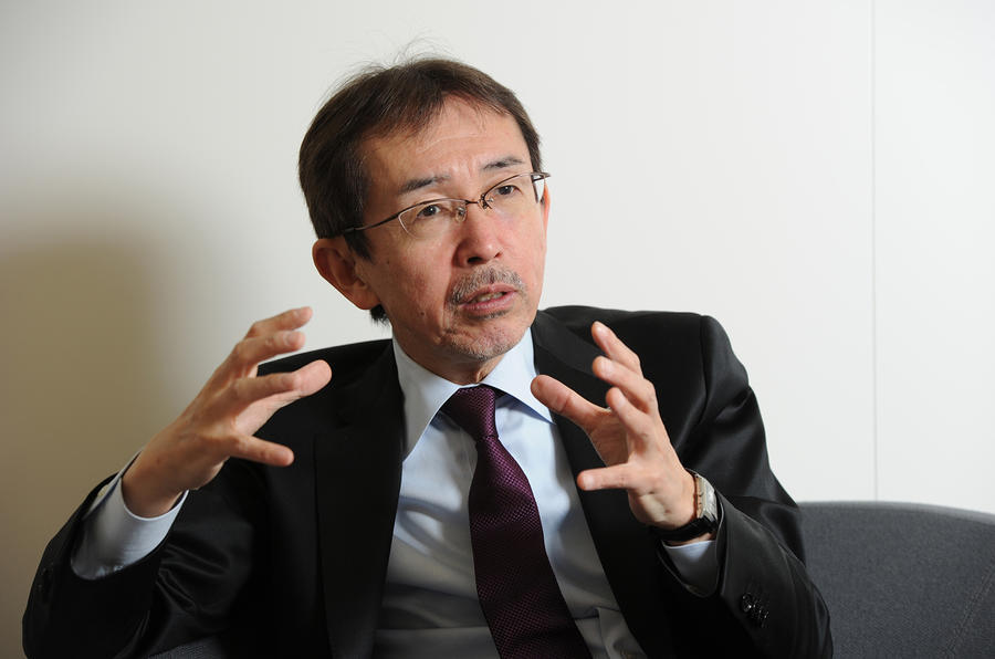The future of Nissan according to ex-chief designer Shiro Nakamura
