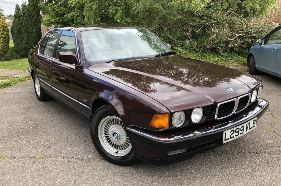 BMW 730i