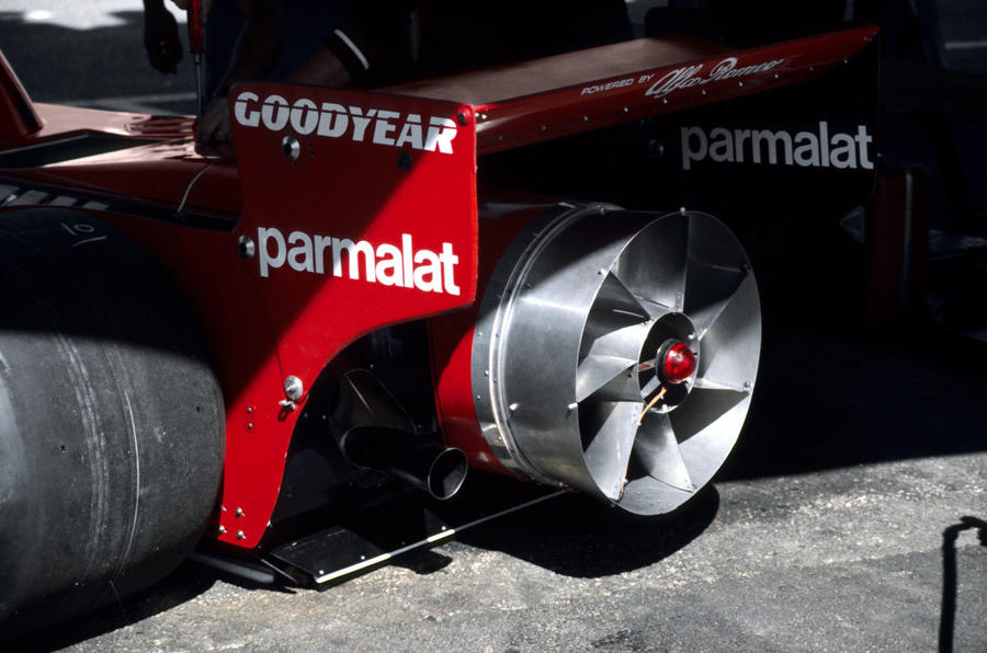 Brabham BT82B