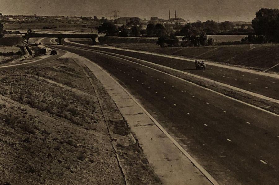 M1 ground view