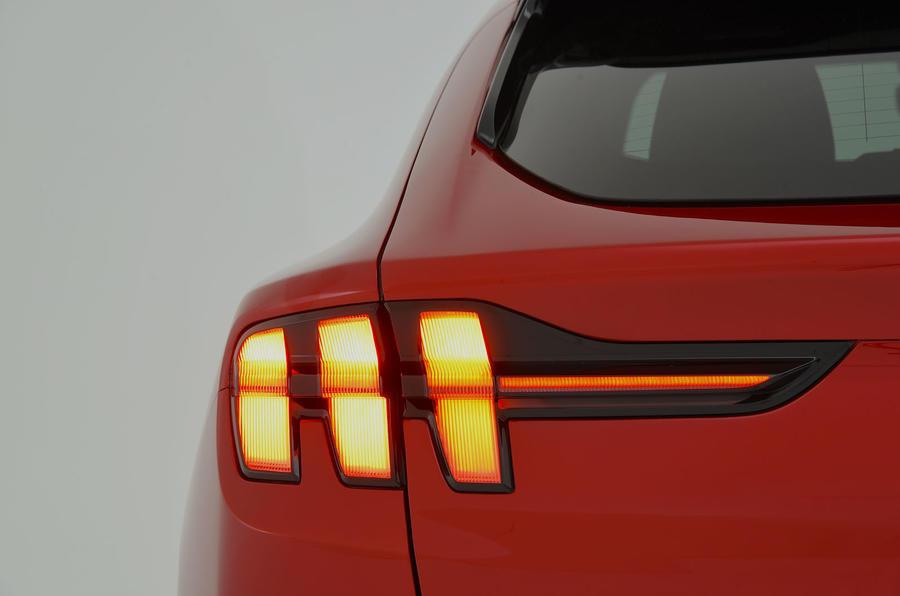 Mustang Mach-E 16