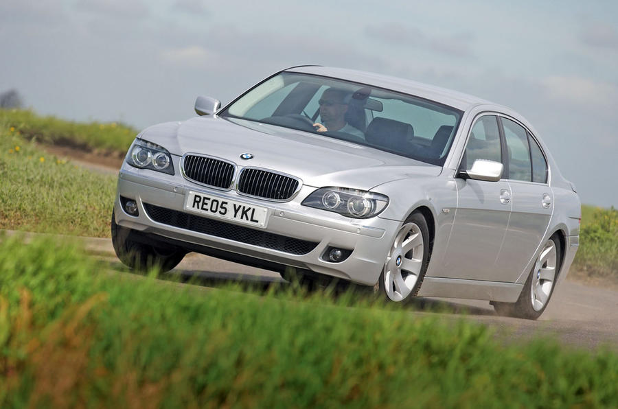 Bargain barges: the best used luxury cars on sale | Autocar