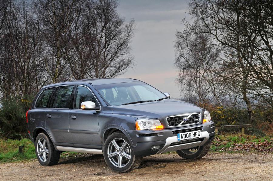 Volvo 7
