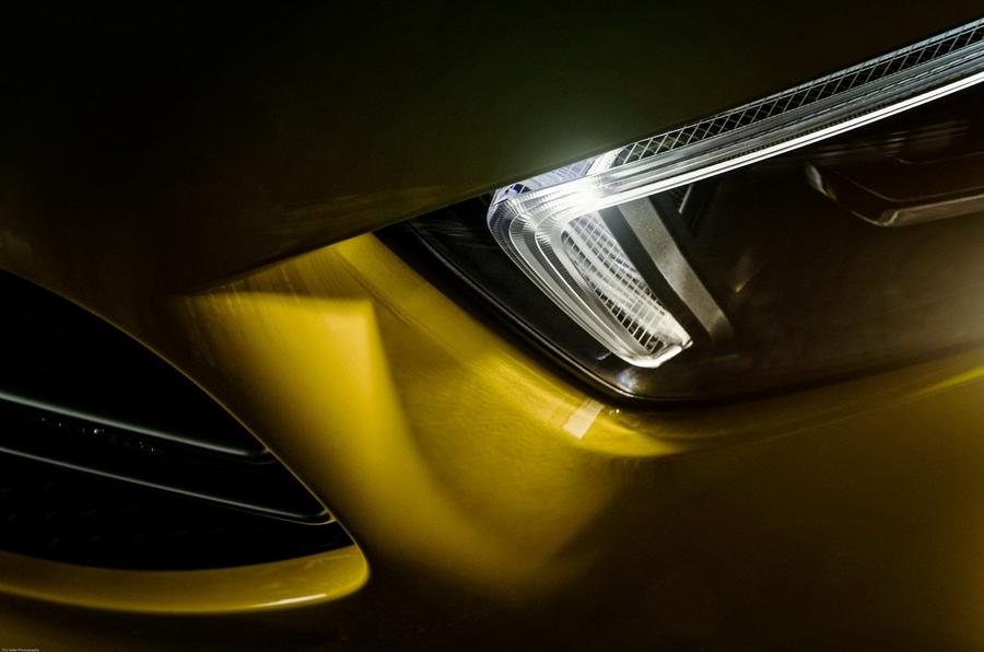 300bhp Mercedes-AMG A35 previewed before Paris debut
