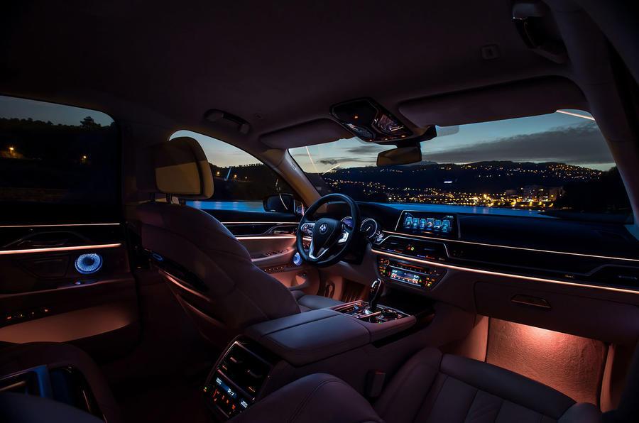 2015 bmw 730d review review autocar. Black Bedroom Furniture Sets. Home Design Ideas