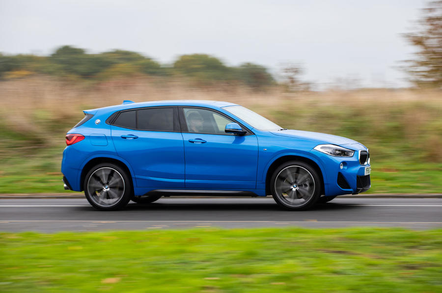 bmw-x2-sdrive20i-msport-side