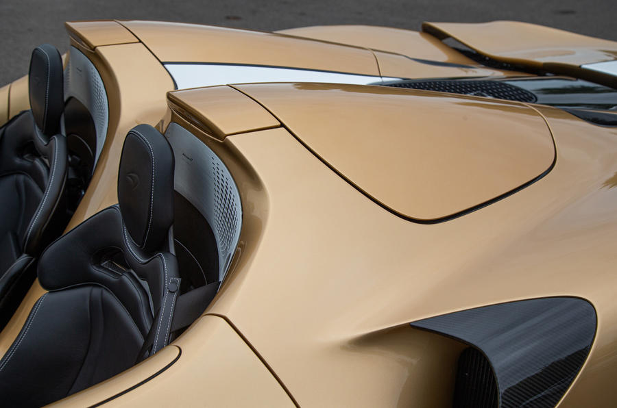 8 McLaren Elva 2021 UE FD butoirs