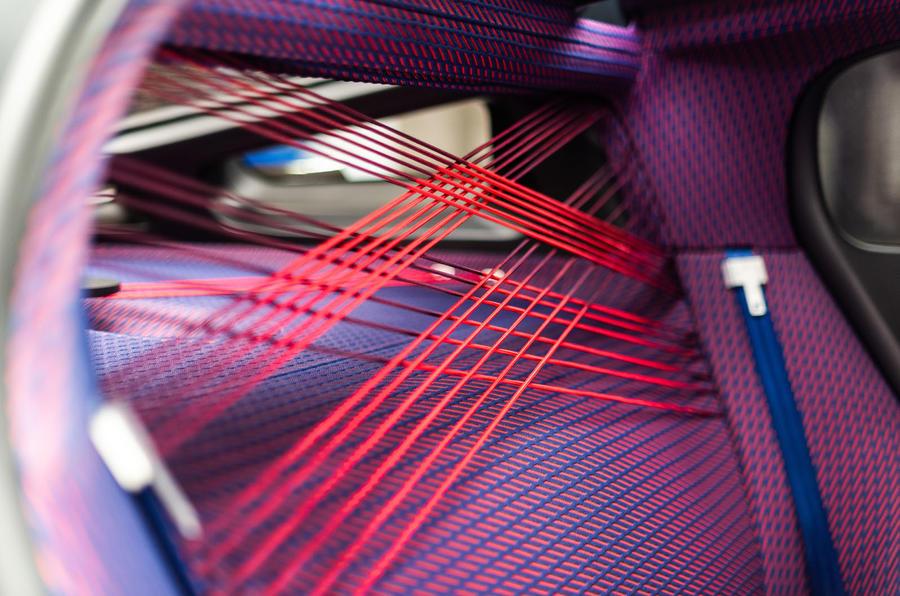 Citroen 19_19 concept official reveal - bungee cords