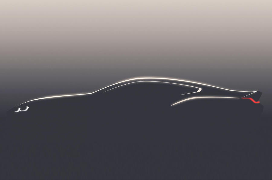BMW 8 Series preview