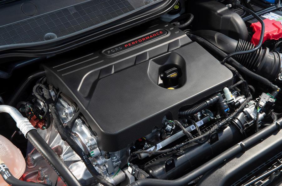 Ford Fiesta ST Edition 2020 : premier bilan de conduite au Royaume-Uni - moteur