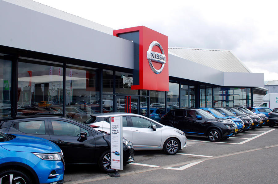 Analysis Online Led Car Sales Shake Up On The Way Autocar